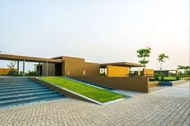 Residential Plots for Sale in Suryam Repose at Agol, Thol