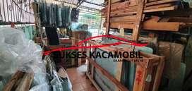 KACA MOBIL  DAIHATSU TARUNA + PEMASANGAN HOME SERVICE KACAMOBIL