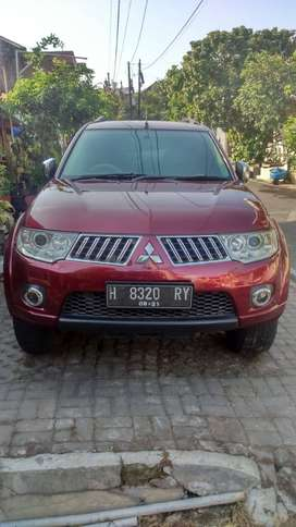 PAJERO SPORT EXCEED A/T 2010
