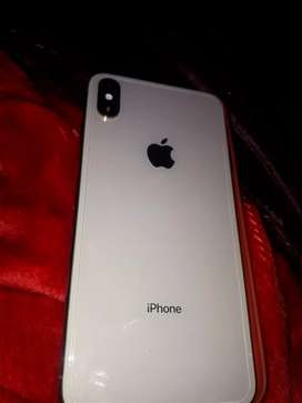 Hi i want to sell my iphone xs max very neat condition