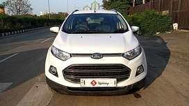 Ford Ecosport, 2014, Petrol
