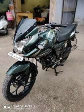 Bajaj Discover 150 Nice Awesome Sport Lock Originally Condition