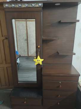 Dressing table brand new