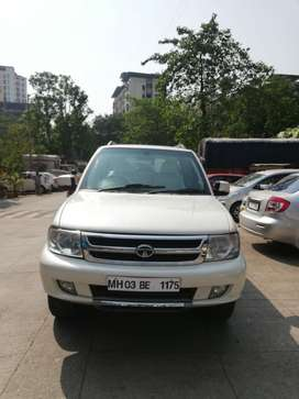 Tata Safari 4x2 GX DICOR BS-III, 2011, Diesel