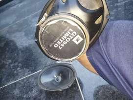 Jbl oval speaker original