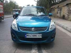 Maruti Suzuki Swift Dzire ZXi 1.2 BS-IV, 2013, Petrol