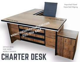 Office Table CompleteSet readyavailable perfectvalue Chair Furniture