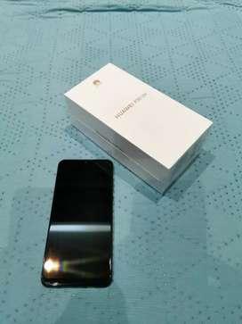 Huawei p30 Lite RaM 6gb 128gb