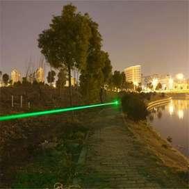 Lampu Laser Hijau Green Pointer sinar cahaya jauh