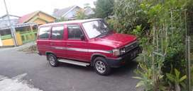 Kijang Toyota Tahun 1993