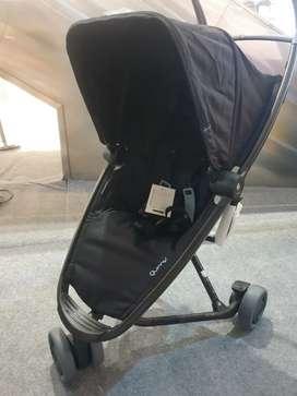 Stroller Quinny Zapp Xpress. Mulai bayi sampai dengan 5 tahun