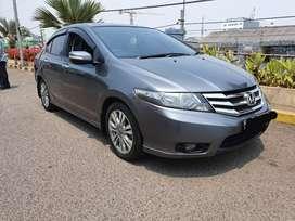 Honda allnew city E (RS) th 2013 tt yaris,xpander,avansa,agya