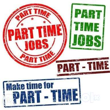Great Part Time Work Opportunity for Everyone... 0