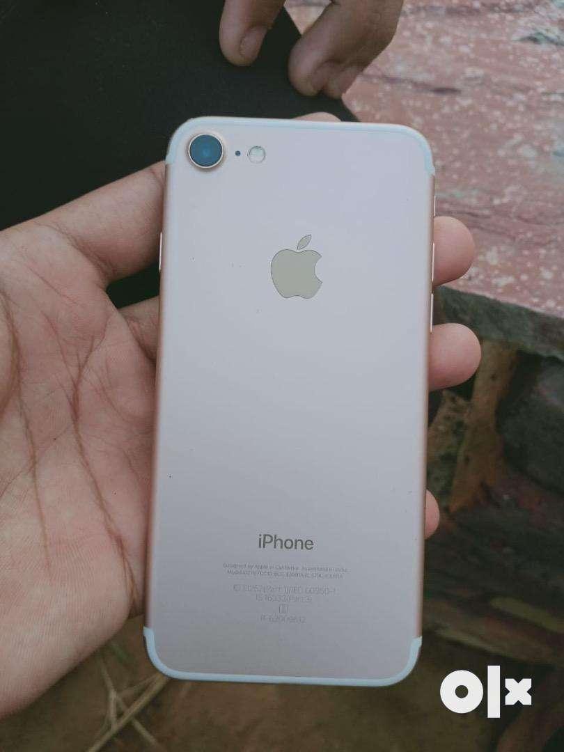 IPhone 7 64GB 0