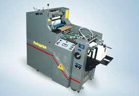 Autoprint Printing Machine and Cutting Machine