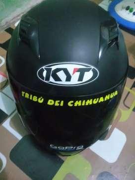 Helm KYT Full Face