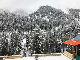General Manager required For Hotel In Naran .