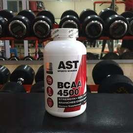 AST Sport Science BCAA 4500 462 caps kapsul amino