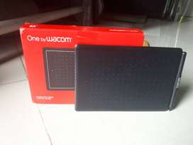 Wacom One Small CTL472 Pen Tablet