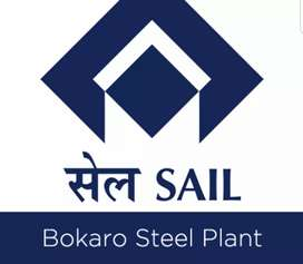 Urgent requirement for bokaro sail
