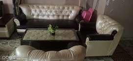 Sofa set only 7 months old