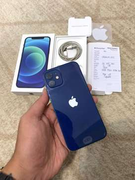 Iphone 12 128gb resmi ibox