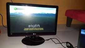 Monitor LG 20 inchi E2050T