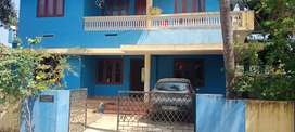 Kallathud house for rent