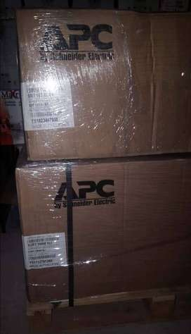 Box Pack Apc Ups SRT Series 5/6KV