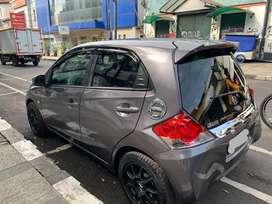 Honda brio km mulus murah low km