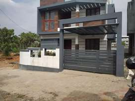 4 cent, 1500 sqft, 3 bhk new house at Edathala near Rajagiri hospital