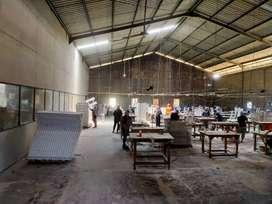 Pabrik Pasuruan, Pabrik Kayu Mebel, Masih Aktif