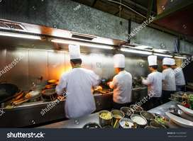 Available All Types :- Cook // Chefs // Waiter // K.Helper // Table *