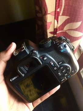 Canon 1300d (with 50mm prime lens)
