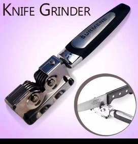 Pengasah pisau cantik
