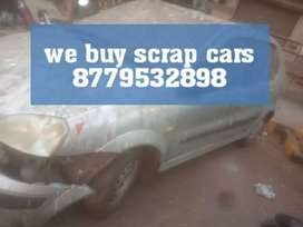 J k scrap cars buyers