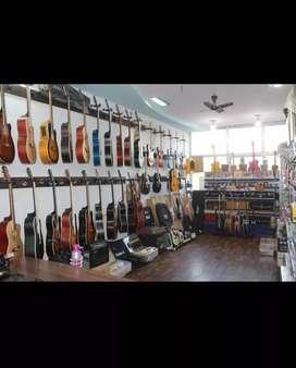 Harmonium,Tabla, Guitar,Sitar,Congo,Drums, Keyboard,Dhol,Banjo, Violin