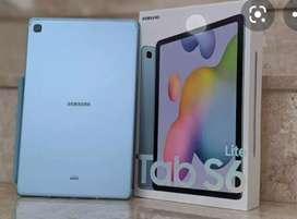 Samsung galaxy Tab S6 lite 4/64