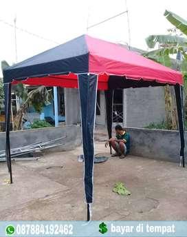 Tenda cafe terbaru di jawa timur