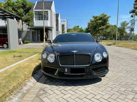 Bentley Continental GT 4.0 V8 Twin Turbo Facelift 2013/2014