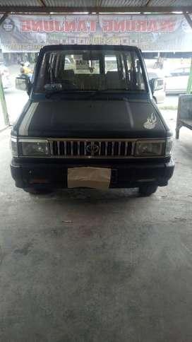 Jual Mobil Kijang Super Komando