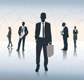Need female candidate for accounts department