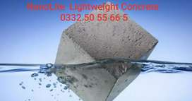 Light Weight Concrete Foaming Agent