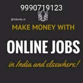daily 2-5 hour only. According u want to earn