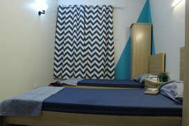 Twin Sharing Room in DHA for Working Professional Bachelors in Karachi