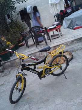 Cybot yellow cycle new condition