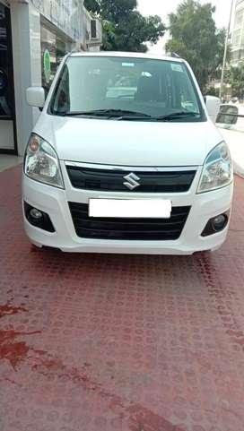 Maruti Suzuki Wagon R VXi BS-III, 2016, CNG & Hybrids