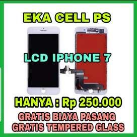Lcd Iphone 7 Harga murah,,gratis pasang,,bergaransi