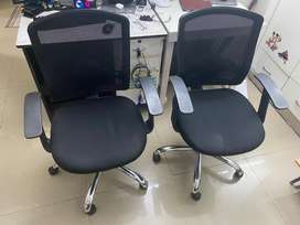 2 Office Chair, used