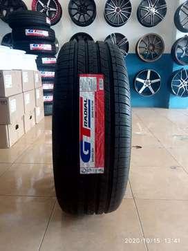 Ban GT savero SUV Ukuran 265/60 R18 bisa untuk mobil Pajero Everest
